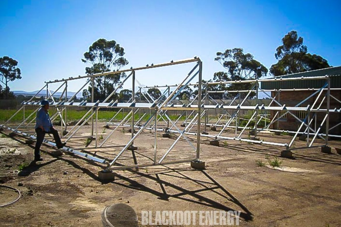 Blackdot Energy - CERES Jail - 34