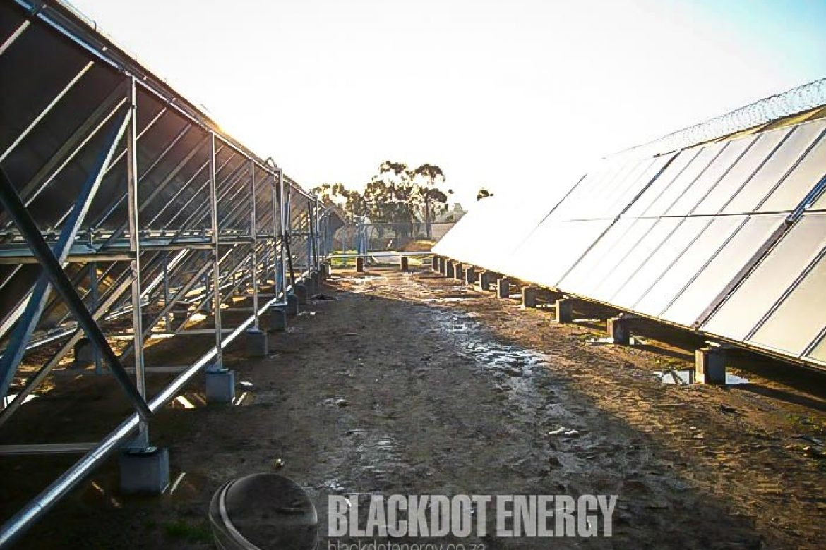Blackdot Energy - CERES Jail - 36