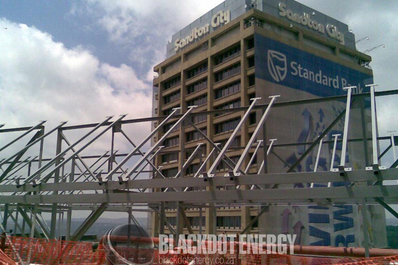 Blackdot Energy - Legacy Da Vinci Project - 13