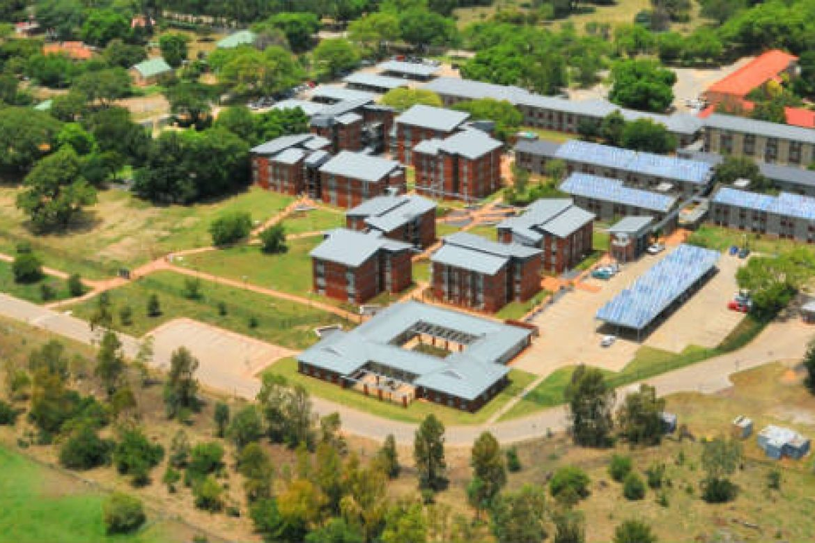 Blackdot Energy Projects - Onderstepoort student residences - 07