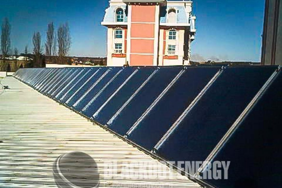 Blackdot Energy - Sonnenkraft Graceland Hotel - 02