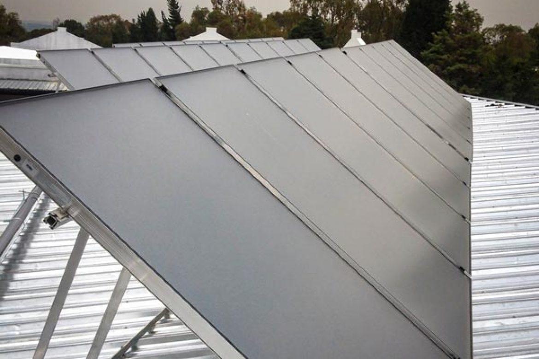 Blackdot Energy - Sonnenkraft SA Solar Midrand College - 02