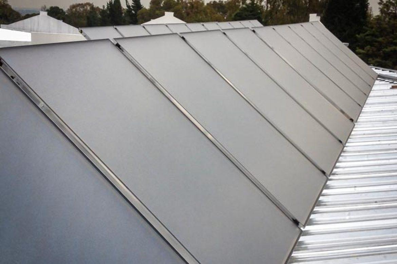 Blackdot Energy - Sonnenkraft SA Solar Midrand College - 04