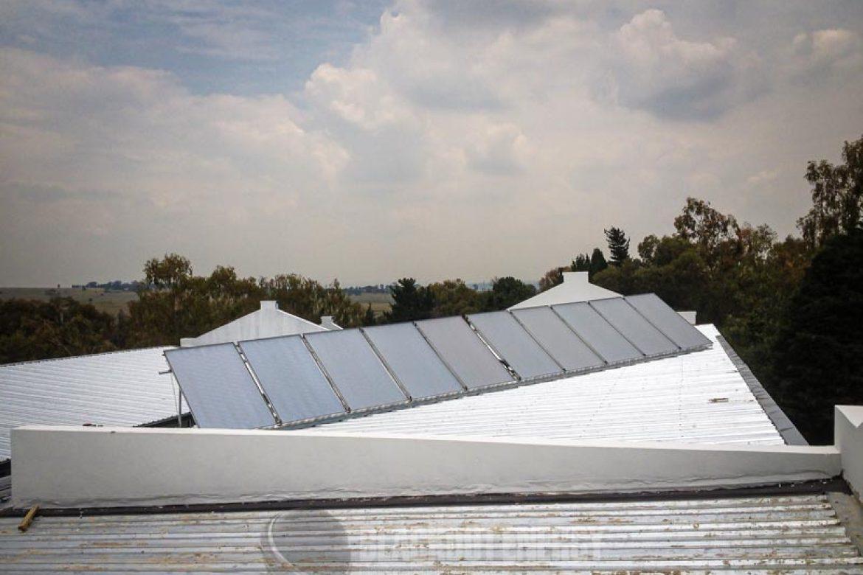 Blackdot Energy - Sonnenkraft SA Solar Midrand College - 06