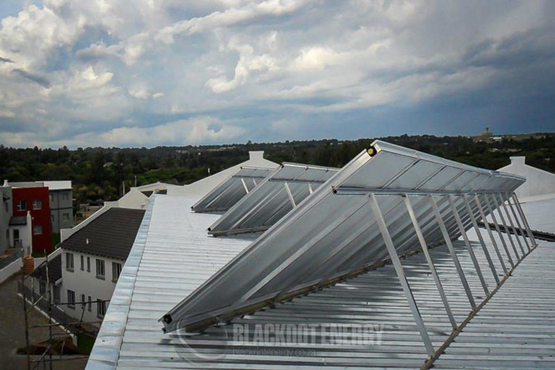 Blackdot Energy - Sonnenkraft SA Solar Midrand College - 17