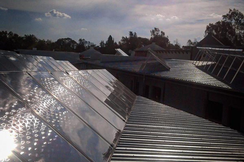 Blackdot Energy - Sonnenkraft SA Solar Midrand College - 23