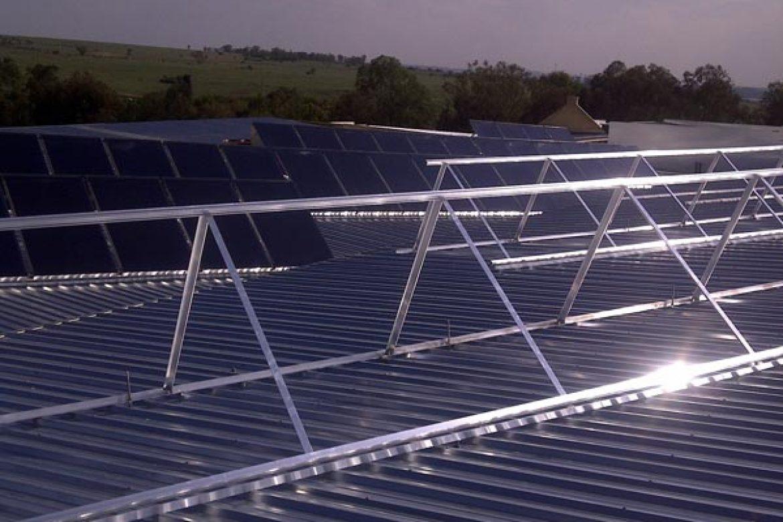 Blackdot Energy - Sonnenkraft SA Solar Midrand College - 24