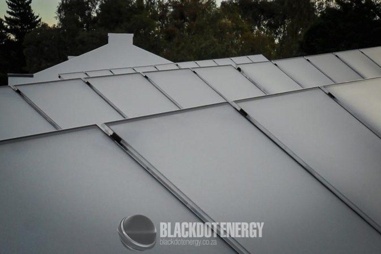 Blackdot Energy - Sonnenkraft SA Solar Midrand College - 30