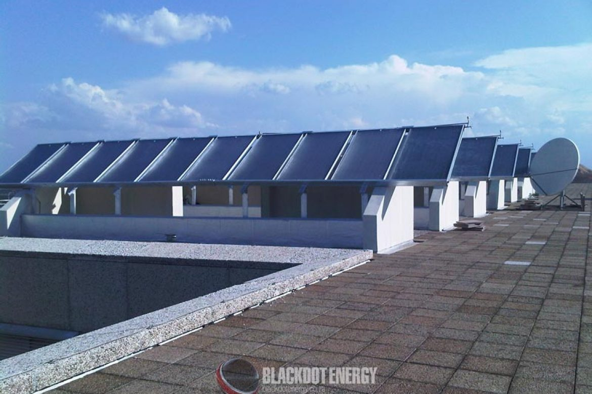 Blackdot Energy - Standard Bank Project - 05