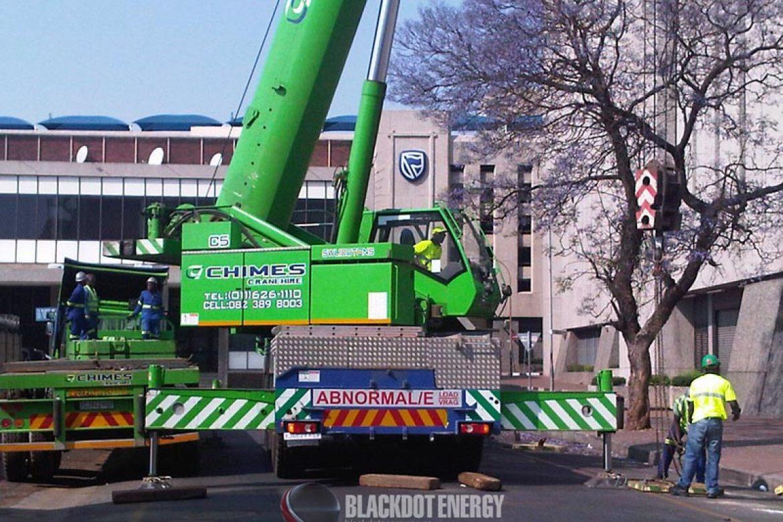Blackdot Energy - Standard Bank Project - 11