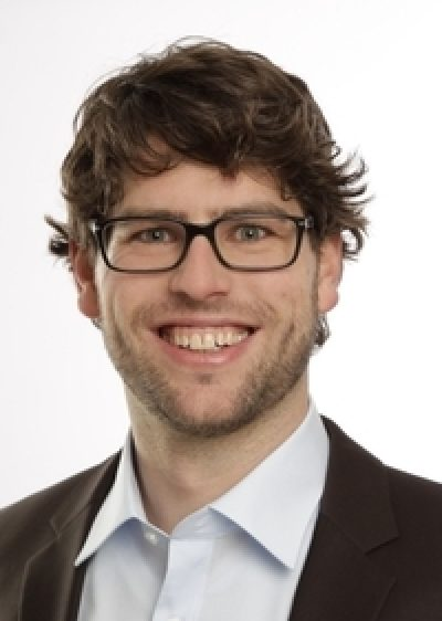 Dr.-Ing. Bastian Schmitt Kassel University
