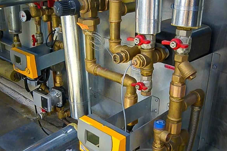 Tshwane Electrical Department - Atmospheric pressure storage system - 03